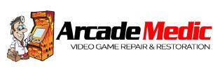 Client - Arcade Medic